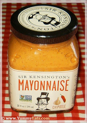 Sir Kensington's Chipotle Mayonnaise Reviewed
