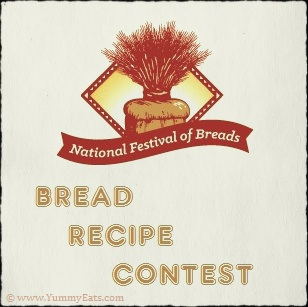 National Festival of Breads Recipe Contest